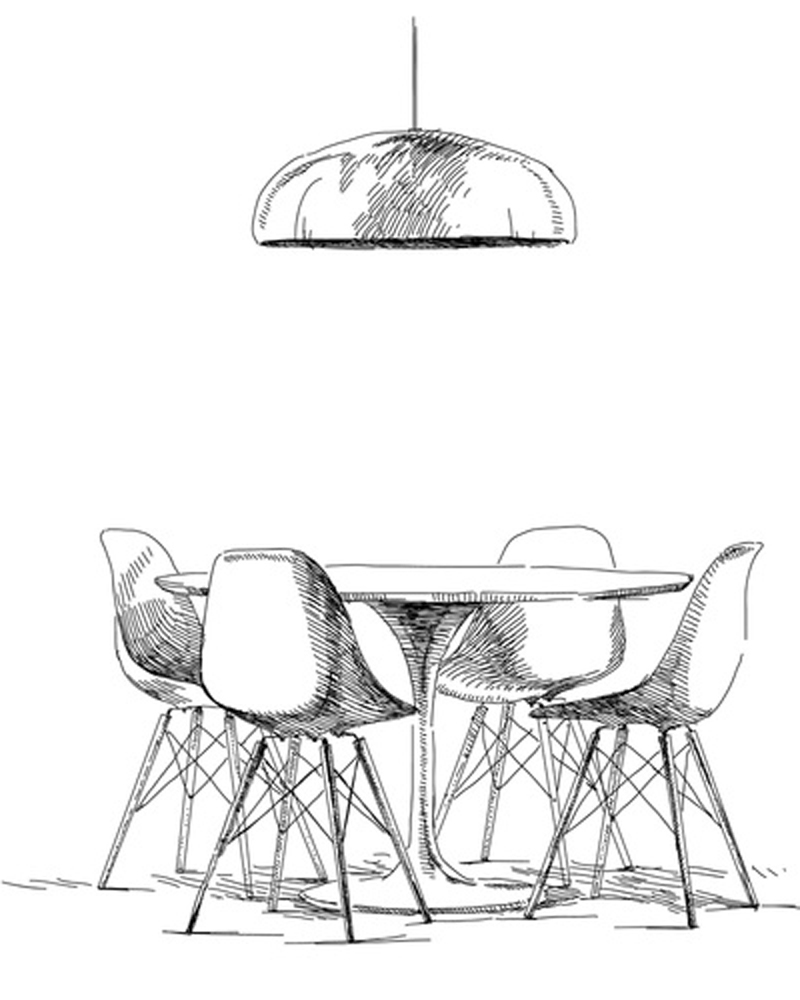 Feature_Moebel Tisch_fotolia_100890224