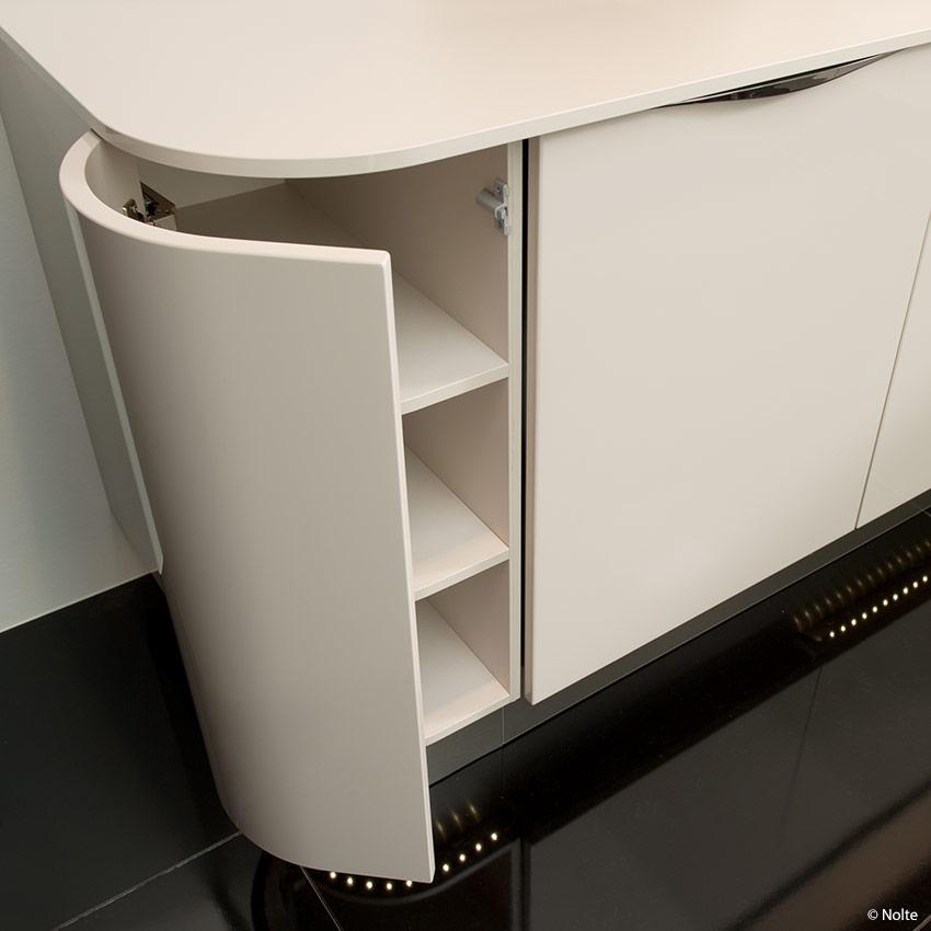 Küchen-Einrichtung - Schreinerei Plocher Immenstaad