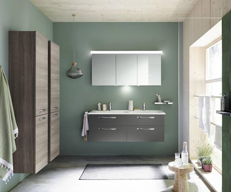 Badezimmer-Einrichtung - Schreinerei Plocher Immenstaad