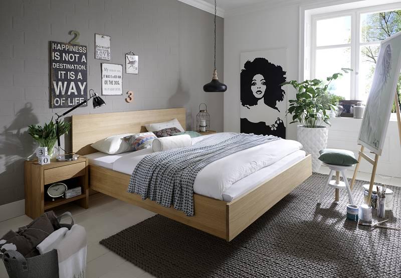 Schlafzimmer-Einrichtung - Schreinerei Plocher Immenstaad