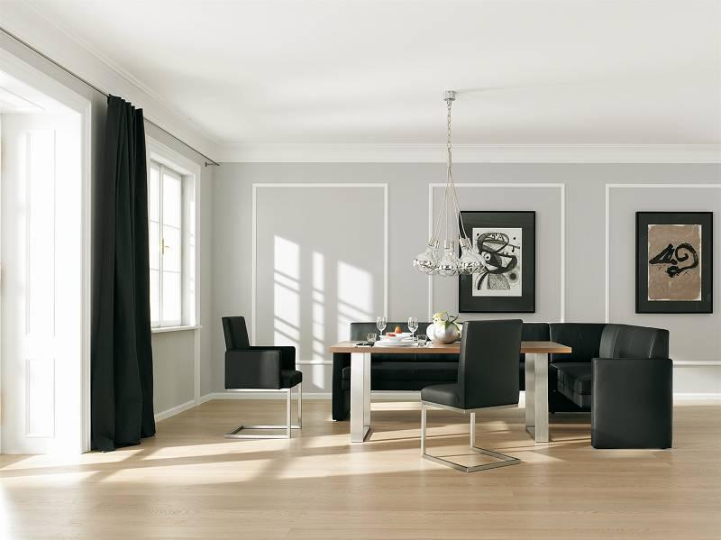 Wohnzimmer-Einrichtung - Schreinerei Plocher Immenstaad