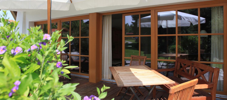 Holz-Fenster und Türen - Schreinerei Plocher Immenstaad