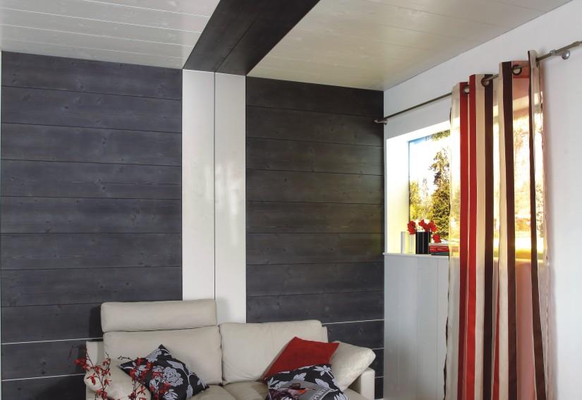 Wand und Decken / Innenausbau - Schreinerei Plocher Immenstaad
