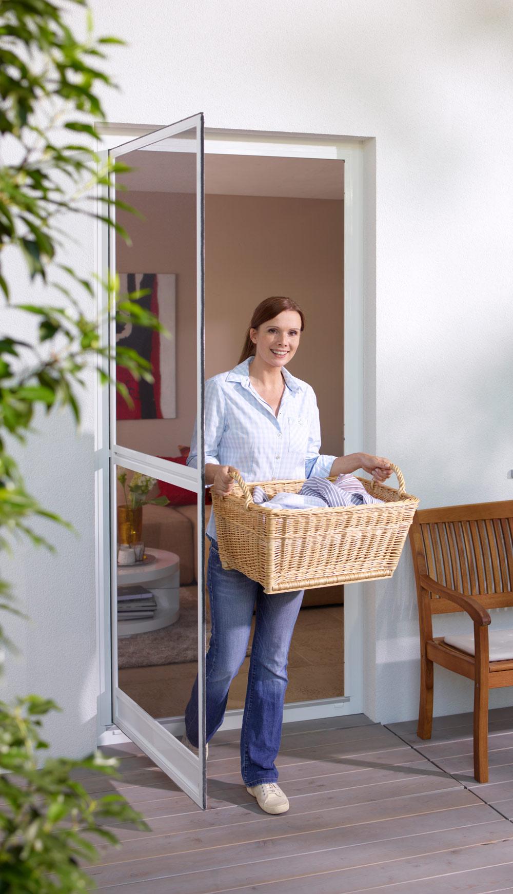 Terrassen / Insektenschutz - Schreinerei Plocher Immenstaad